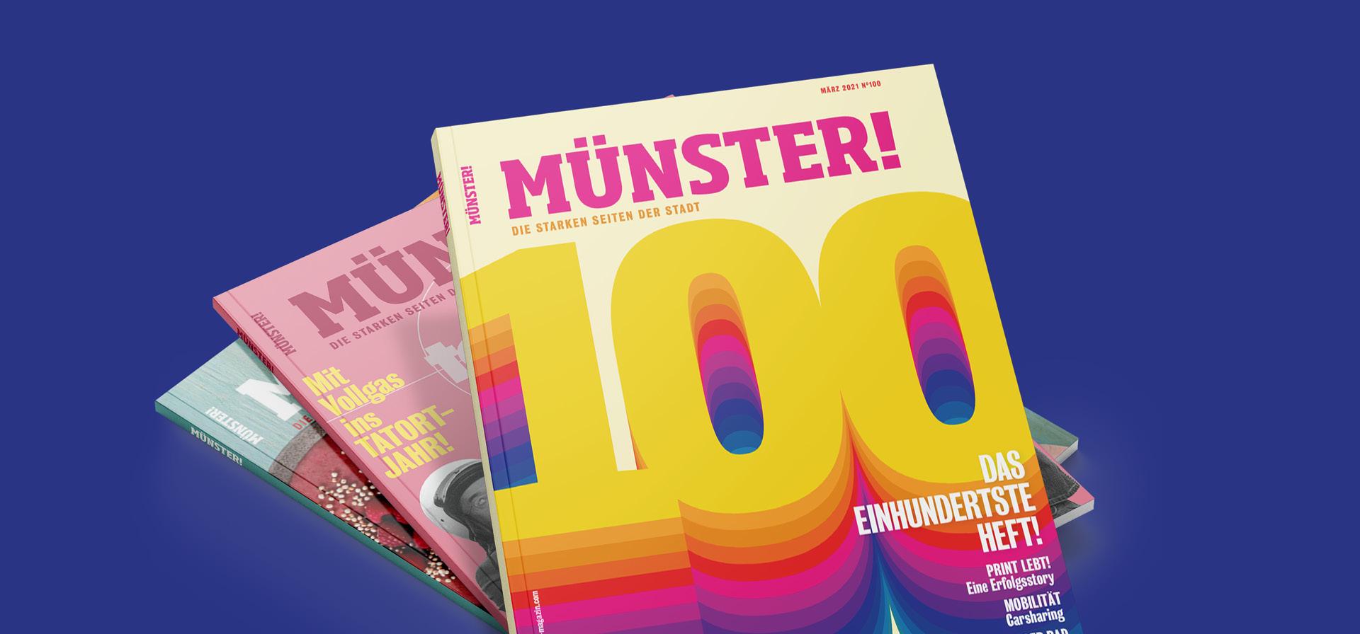MÜNSTER! Magazin